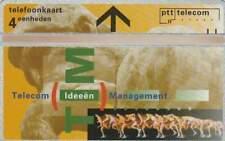 Telefoonkaart / Phonecard Nederland R115 ongebruikt - Telecom Ideeën Management