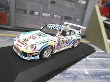 Porsche 911 993 gt2 rs 24 H DAYTONA 1996 stuc Boutsen #74 STP MINICHAMPS 1:43