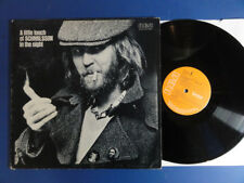 NILSSON  A LITTLE TOUCH OF SCHMILSSON IN THE NIGHT RCA 73 A-3E UK LP VG+