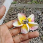 Solid Silver, 925 Balinese Plain Design Ring 38829