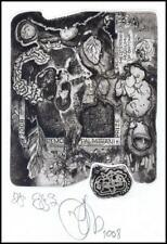 Agirba Ruslan 2008 Exlibris C3 Remo Palmirani Prize 292