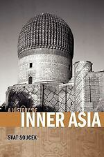 A History of Inner Asia by Svat Soucek (2000, Paperback)