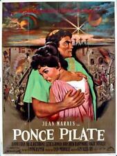 Affiche -  PONCE PILATE - 120x160cm