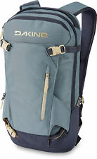 Dakine Heli Pack 12L - Dark Slate