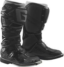 Gaerne SG-12 MX Boots Black Off-road ATV BMX MTB All Sizes