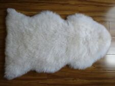 Australian/New Zealand Luxury Genuine Sheepskin Lambskin M