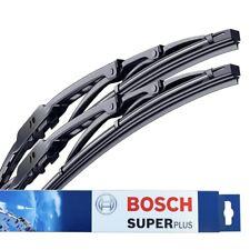 Front Bosch Windscreen Wiper Blades TOYOTA Corolla Verso MPV 2004>2009