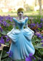 Disney Vintage 1960's Cinderella Porcelain, Ceramic Figurine