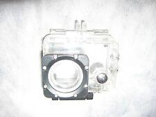 "Under water Camera Case Scuba Diving 2.75"" across"