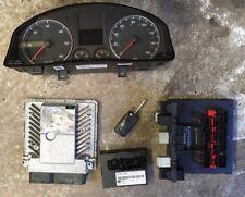 VW GOLF MK5 GT TDI 2.0 TDI 170BHP BMN ENGINE COMPLETE ECU KIT 03G906018FC