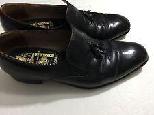 Johnston & Murphy Aristocraft Oxblood Tassel Men's Shoes Men Size 8