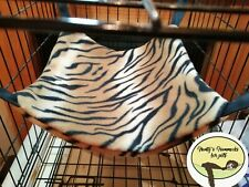 Cosy large hammock ferret,rat,chinchilla,degu. Small Pets .