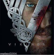 The Vikings ~ Music from the Tv Series ~ NEW CD Album ~ Trevor Morris