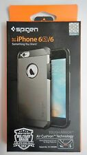 Spigen Military Grade Extreme Protection Tough Armor Case for Apple iPhone 6s 6