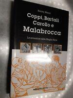 Book Coppi Bartali Carollo And Malabrocca The Adventures Of Mesh Black