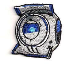 PORTAL 2 - Aperture Laboratories - Logo - Uniform Patch Aufnäher - zum aufbügeln
