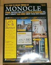 Monocle magazine #141 Mar 2021 Do it better. Plans & shifts to be happier & more