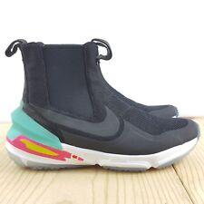 Nike Air Zoom Legend RT Riccardo Tisci Size 6 Mens Black Washed Teal Shoes