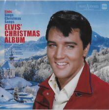 Elvis Presley - Elvis' Christmas Album [ CD Elvisone -The Bootleg Series ]