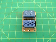 P/N DPX2ME-40S8S-34A00, NSN 5935-01-509-5470, CONNECTOR, RECEPTACLE, ELECTRICAL