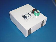 Frischwasserstation FWS 406W 40 l/min. Plattenwärmetauscher Frischwassermodul