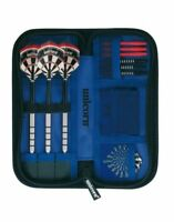 Unicorn Darts Midi Wallet Compact & Secure Zipped Pocket Holder Dart Case