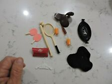 barbie skipper clothes accessories lot