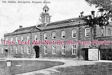 ES 36 - The Stables, Shortgrove, Newport, Essex c1908 - 6x4 Photo