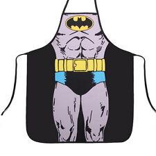 Novelty Apron Design 3 - Batman FREE POST