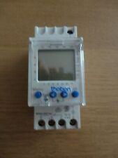 Theben TR610 TOP - 6100002 - Horloge hebdomadaire - Minuterie programmable