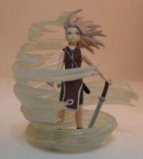 Bandai Naruto Real Shippuden Ninja Collection Gashapon Figure Part 1 Sakura