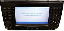 Reparatur COMAND APS NTG2 Mercedes W203 W169 W245 W209 ** startet neu