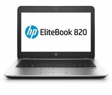 "HP EliteBook 820 G4 12.5"" Intel Core i7 7500U 8GB 512GB SSD 4G Windows 10 Laptop"