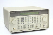 HP 8647A Synthesized Signal Generator 250 kHz-1000 MHz H03 #20