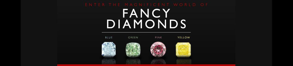 Reddiam Fancy Color Diamond Shop