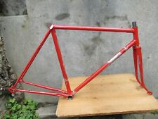 LIGHTWEIGHT CADRE VELO COURSE VINTAGE ROAD BICYCLE FRAME 52cm