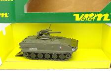 Verem Militar Ejército 1/50 - Tanque Tank (Tanque) AMX 10 Francia 1973 9010