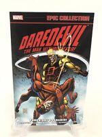 Daredevil Epic Collection Purgatory & Paradise #345-364 Marvel Comics TPB New
