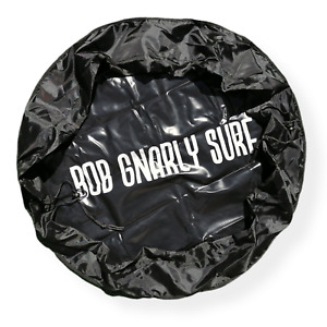 Bob Gnarly Surf® Waterproof Changing Mat Carry Bag Heavy Duty Swim Surf SUP