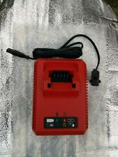 Snap-on Battery Charger For 18V Lithium Ion Batteries CTC720 New