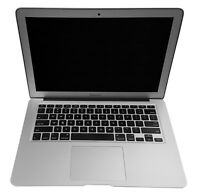 Apple MacBook Air MJVE2LL/A 13-inch 1.6GHz Core i5,128GB SSD 2015 Model+WARRANTY