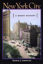 NEW YORK CITY - NEW HARDCOVER BOOK