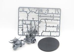 (CC05) Gorebeast Chariot Chaos Age Of Sigmar Fantasy Warhammer