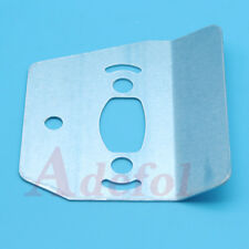 Muffler Heat Shield For HUSQVARNA 136 137 141 142 36 41 Chainsaw #530 06 94 15
