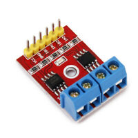 L9110S Chips DC Stepper Motor Driver Module PWM H-Bridge 2.5-12V for Arduino DIY