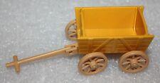 "Playmobil Puppenhaus  "" Bollerwagen gelb ""  Top zustand (5300 / 5305 )"