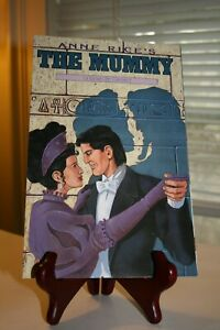 Anne Rice's The Mummy or Ramses the Damned Book 4 Millennium Graphic Novel
