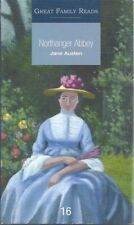 Northanger Abbey (Great Family Reads)-Jane Austen
