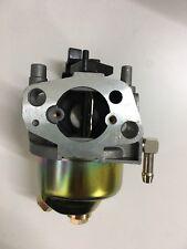 Carburetor for GenTrax generator remote 2.5 3.5 kva Model