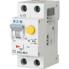 Eaton PXK-B16/1N/003-A FI/LS-Kombischalter B16A 1-polig+N 30mA 236948
